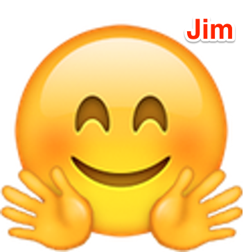 happy Emoji consulting